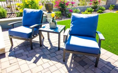 Hardscapes 5 Reasons to Build a Functional Backyard Space